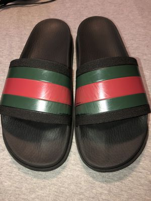 Gucci slides for Sale in Chaska, MN