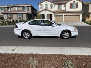 2000 Pontiac grand am se for Sale in Sacramento, CA