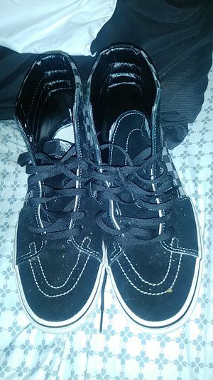 Vans size 10.5 for Sale in Medford, OR