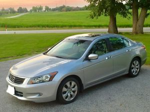 Perffect!2008 Honda Accord Ex AWDWheels-CleanTitle for Sale in Washington, DC