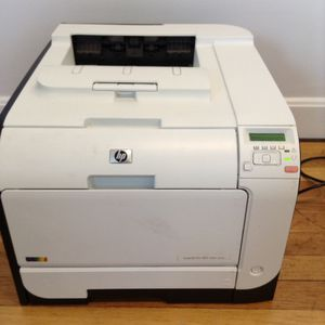 HP M451dn color laser printer for Sale in Braintree, MA
