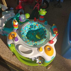 Baby Seat And Play for Sale in Spring Hill, TN