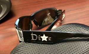 Shiny Dior Sunglasses Authentic for Sale in Pharr, TX