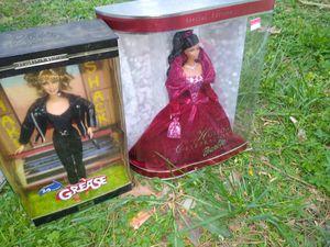 Original black holiday Barbie for Sale in Virginia Beach, VA