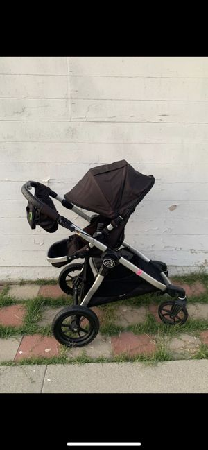 City select stroller for Sale in Corona, CA