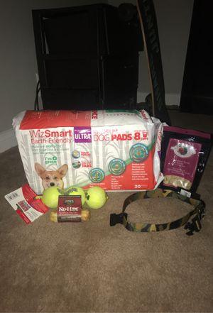 Dog necessities for Sale in San Jose, CA