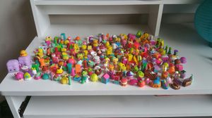 Shopkins mixed season 1, 2, and 3 for Sale in Mount Laurel, NJ
