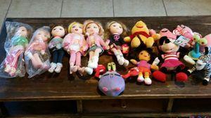 TY Girls & Disney & Beanie Babies for Sale in Downey, CA