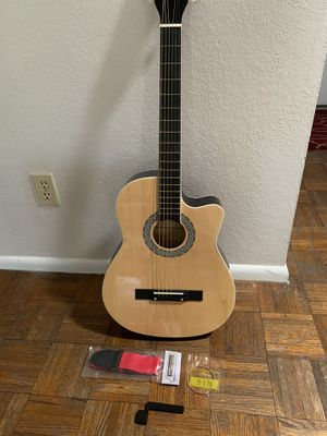 New Acoustic Guitar for Sale in Glendale, AZ