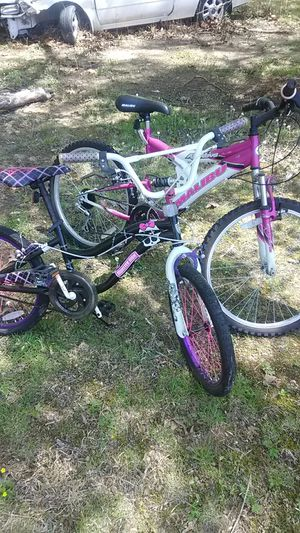 2 bikes for sale for Sale in Louisa, VA