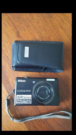 Nikon coolpix S570 digital camera for Sale in Lynnwood, WA