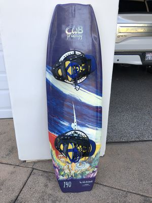 Wakeboard for Sale in Poway, CA