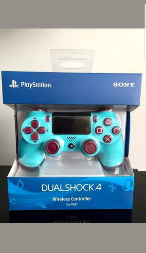 playstation PS4 dualshock wireless controller for Sale in McKinney, TX