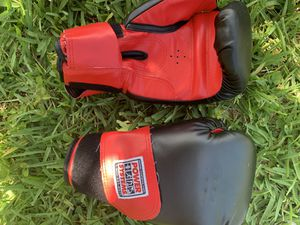Power force boxing gloves for Sale in Pompano Beach, FL