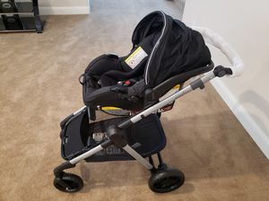 New Pivot Xpand Modular Baby Stroller for Sale in Bay Point, CA