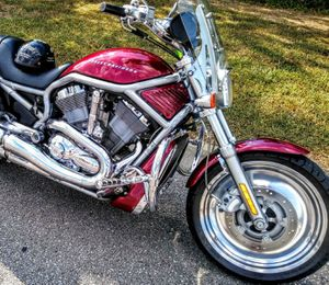 2005 Harley Davidson vrod for Sale in Ringgold, GA