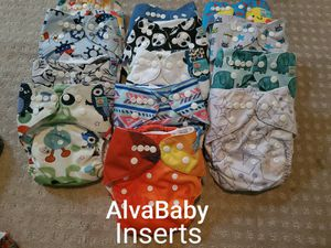 Cloth Diapers $4-5 each for Sale in Austin, TX