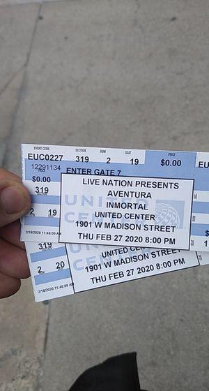 Aventura for Sale in Chicago, IL