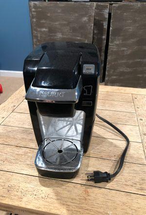 Keurig coffee maker for Sale in Rural Hall, NC