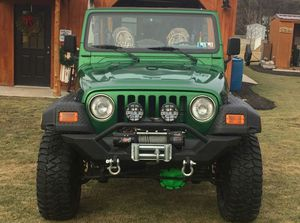 PRICE$1OOO_Jeep Wrangler Clean for Sale in Carrollton, TX