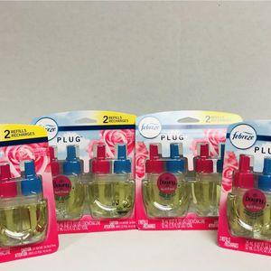 Febereze Downy 2 Refills Packs Bundles for Sale in Hartford, CT