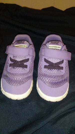 Nikes (toddler shoes) for Sale in Frostproof, FL