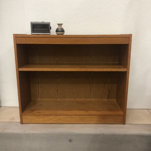 Mid Century Danish MCM Modern Teak Bookcase for Sale in Dallas, TX