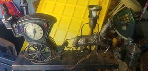 Antique clock for Sale in Belton, SC