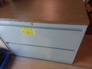 Filing cabinet for Sale in Vancouver, WA