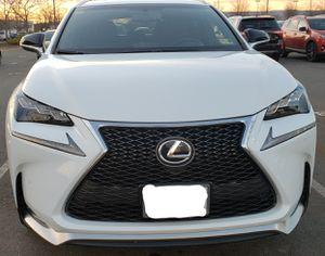 Lexus nx 200t F sports AWD for Sale in Fairfax, VA