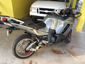 2008 Kawasaki Concours 1400 for Sale in Tampa, FL