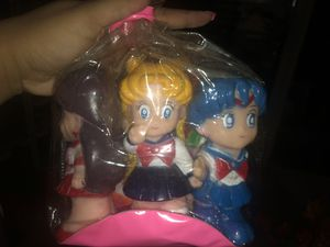 Sailor moon for Sale in The Bronx, NY