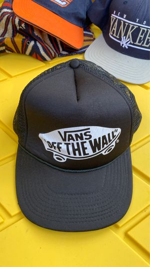 Vans Off the Wall hat $5 for Sale in La Habra, CA