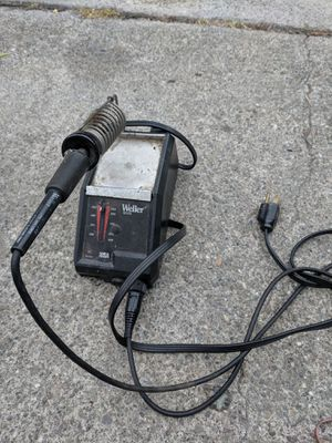 Soldering iron for Sale in Hayward, CA