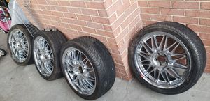 Rims for Sale in Fort Washington, MD