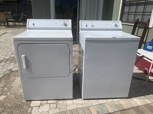 Washer and dryer for Sale in Windermere, FL