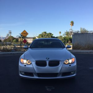 BMW 2007 335i Coupe - clean title for Sale in Los Angeles, CA