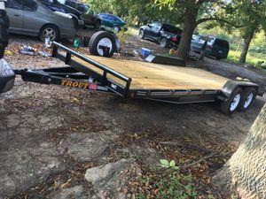 Car trailer for Sale in Houston, TX