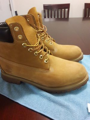 Mens Timberland Boots for Sale in Hampton, VA