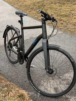 2017 Ghost Square Urban 2 Hybrid Commuter Bike for Sale in Laurel, MD