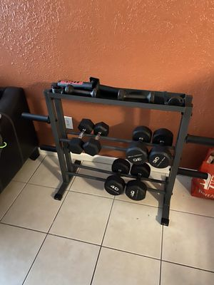 Fitness Gear for Sale in Hollywood, FL