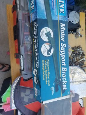 Outboard motor support for Sale in Las Vegas, NV