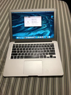 MacBook Air 2015 for Sale in Arlington, VA
