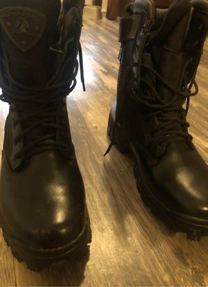 Work boots/Tactical boots 10.5 for Sale in Hamilton, OH