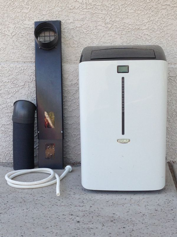 Idylis Portable Air Conditioner  AC for Sale in Henderson, NV - OfferUp