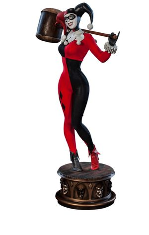 Harley Quinn Sideshow collectible statue for Sale in Las Vegas, NV