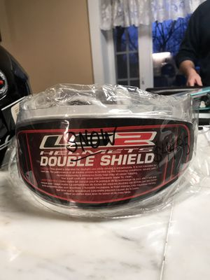 LS2 snowmobile helmet for Sale in Stewartsville, NJ