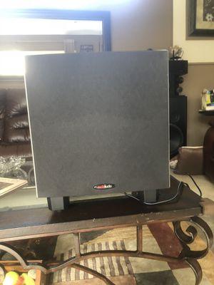 Polk Audio speaker for Sale in Port St. Lucie, FL