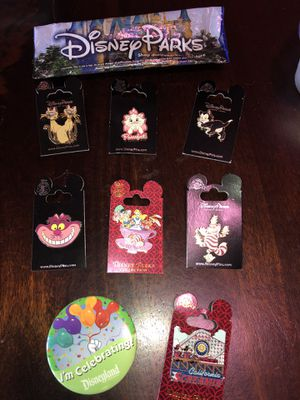 Disney Pins for Sale in Scottsdale, AZ