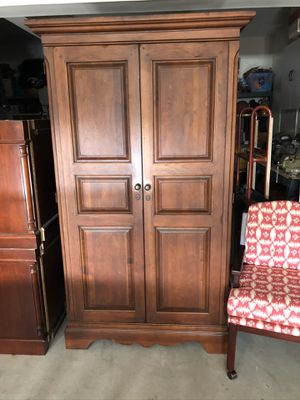 Armoire for Sale in Redlands, CA